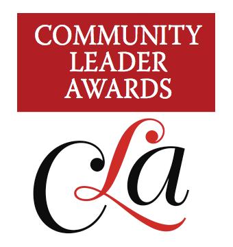 The Surrey Leader - Community Leader Awards