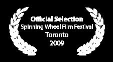 Spinning Wheel Festival